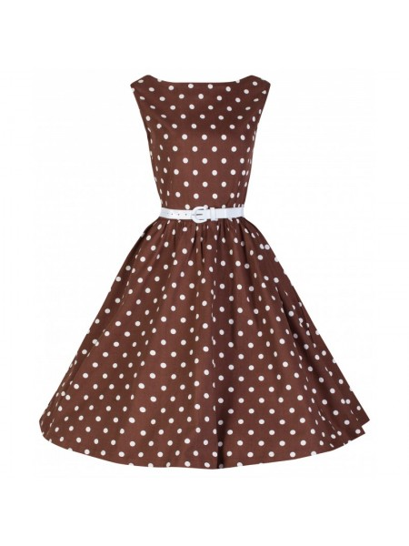 audrey-chocolate-polka