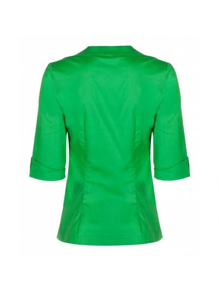 """Top Lindy Bop """"CILLA AUDREY HEPBURN"""" v zelené barvě"""